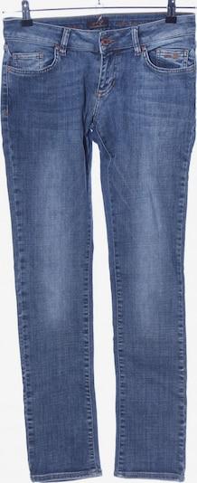 Seven7 Skinny Jeans in 29 in blau, Produktansicht