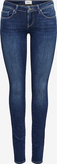 ONLY Jeans 'Coral' i blå denim, Produktvisning