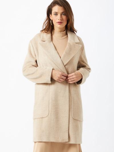 bézs Whistles Átmeneti kabátok, Modell nézet