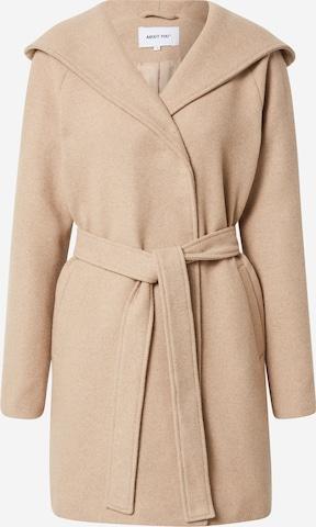 ABOUT YOU Ανοιξιάτικο και φθινοπωρινό παλτό 'Noelle' σε μπεζ