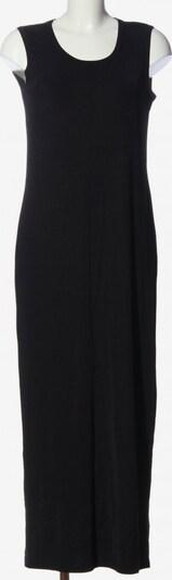 Doris Streich Maxikleid in L in schwarz, Produktansicht