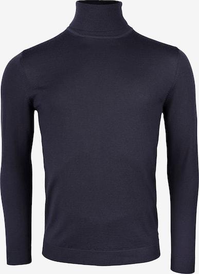 ROY ROBSON Pullover in dunkelblau, Produktansicht