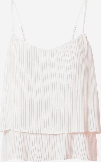Top 'KELLY' Y.A.S di colore bianco / bianco naturale, Visualizzazione prodotti