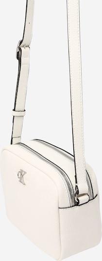 Calvin Klein Jeans Skuldertaske i hvid, Produktvisning
