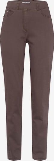 BRAX Jeans in de kleur Bruin, Productweergave