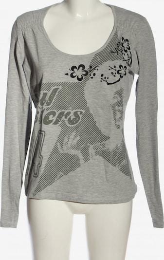 MYMO Print-Shirt in XL in hellgrau, Produktansicht