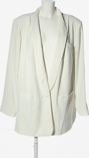 SHEEGO Long-Blazer in 7XL in wollweiß, Produktansicht