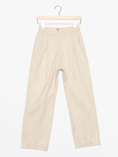 Liz Sport Stoffhose in XXS/26 in beige, Produktansicht