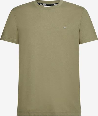Calvin Klein Shirt in de kleur Groen, Productweergave