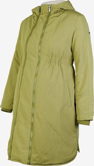 Esprit Maternity Umstandsjacke Winter in grün, Produktansicht