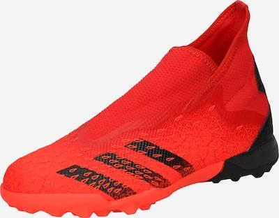 ADIDAS PERFORMANCE Fußballschuh 'Predator Freak.3' in rot / schwarz, Produktansicht