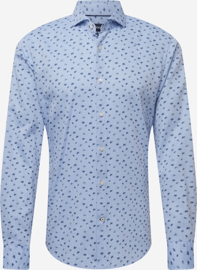 JOOP! Košile 'Pejos' - marine modrá / světlemodrá, Produkt