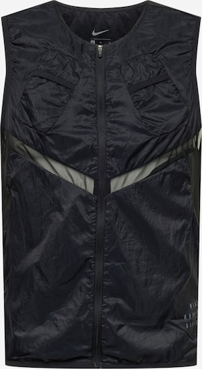 NIKE Sports Vest 'Division Pinnacle' in Black, Item view
