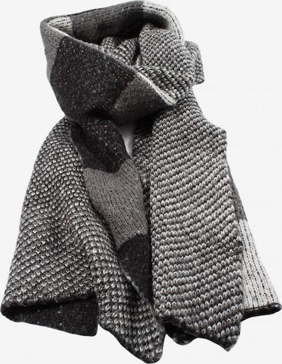ICHI Strickschal in One Size in schwarz / weiß, Produktansicht