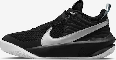 NIKE Sportschuh in grau / schwarz, Produktansicht