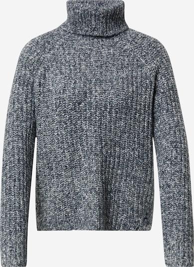 Abercrombie & Fitch Pullover in graumeliert, Produktansicht