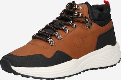 Champion Authentic Athletic Apparel Sneaker in taupe / schwarz, Produktansicht