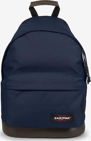 EASTPAK Backpack 'WYOMING' in Schwarz