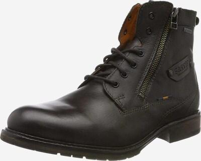 FRETZ MEN Stiefel in schwarz, Produktansicht