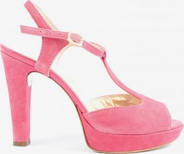 Mai Piu Senza Sandals & High-Heeled Sandals in 36 in Pink