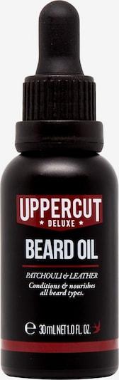 Uppercut Deluxe Bartöl in transparent, Produktansicht