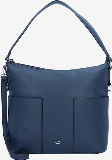GERRY WEBER Schultertasche 'Serious' in blau, Produktansicht