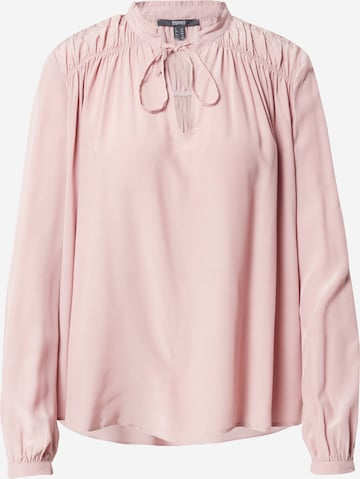 Esprit Collection Bluse in Pink