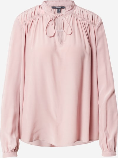 Esprit Collection Blūze, krāsa - gaiši rozā, Preces skats