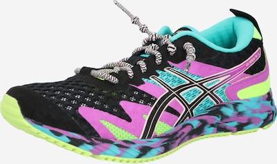 ASICS Sportske cipele 'Gel-Noosa Tri 12' u miks boja / crna, Pregled proizvoda