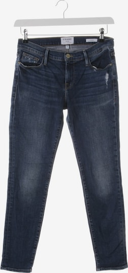 Frame Jeans in 26 in blau, Produktansicht