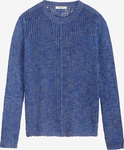 Sandwich Sweater in Blue, Item view