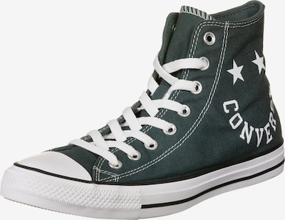 CONVERSE Sneaker 'Chuck Taylor All Star Smile' in grau, Produktansicht