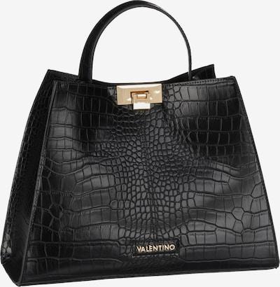Valentino Bags Sacs à main 'Anastasia' en or / noir, Vue avec produit