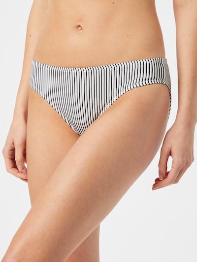 ROXY Bikinihose 'BICO MIND OF FREEDOM' in dunkelblau / weiß, Modelansicht