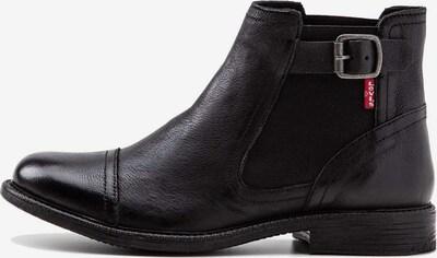 LEVI'S Stiefel in schwarz, Produktansicht
