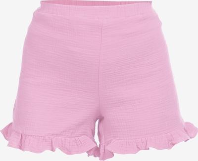 IZIA Shorts in pink, Produktansicht