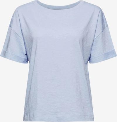 EDC BY ESPRIT T-Shirt in hellblau, Produktansicht