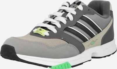 ADIDAS ORIGINALS Sneaker 'ZX 1000' in grau / dunkelgrau / schwarz / weiß, Produktansicht