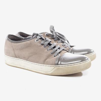Lanvin Sneaker in 41 in taupe, Produktansicht