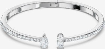 Swarovski Bracelet 'Attract' en argent, Vue avec produit
