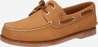 TIMBERLAND Mokkasiinit 'Classic Boat 2 Eye' värissä kameli, Tuotenäkymä