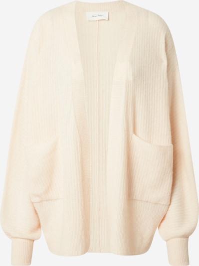 AMERICAN VINTAGE Pullover 'Kybird' in creme, Produktansicht