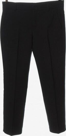 MANGO 7/8-Hose in M in schwarz, Produktansicht