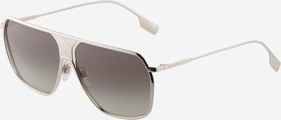 BURBERRY Sonnenbrille '0BE3120' en schwarz / silber, Vue avec produit