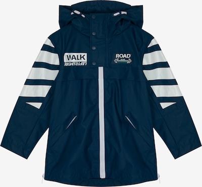 Gulliver Between-Season Jacket in Blue / White, Item view