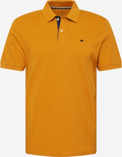 TOM TAILOR T-Shirt en cognac, Vue avec produit