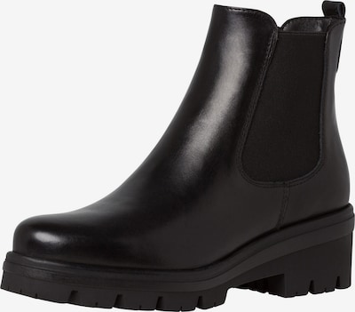 TAMARIS Chelsea boots in black, Item view