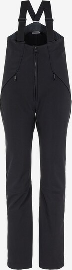 J.Lindeberg Pantalon de sport en noir, Vue avec produit