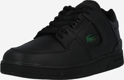 Sneaker low 'COURT CAGE' LACOSTE pe negru, Vizualizare produs