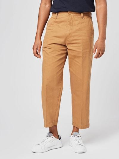 LEVI'S Chino nohavice - nebielená, Model/-ka